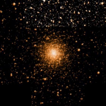Image of NGC 6356