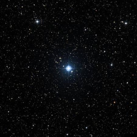 Image of V389 Cyg