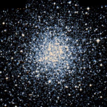 Image of NGC 6362