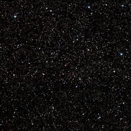 Image of χ-Cyg