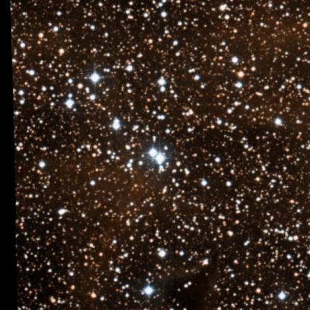 Image of NGC 6883