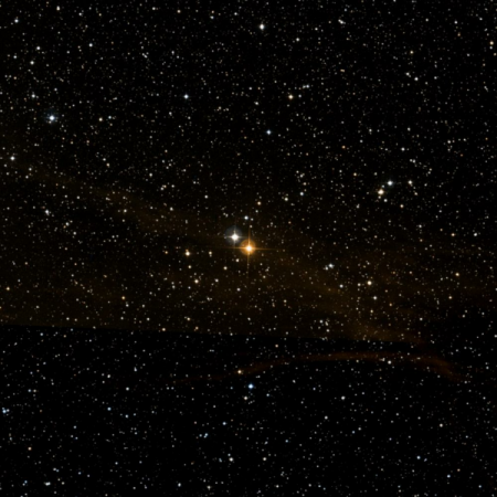 Image of U-Cyg