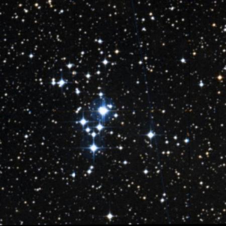 Image of NGC 2367