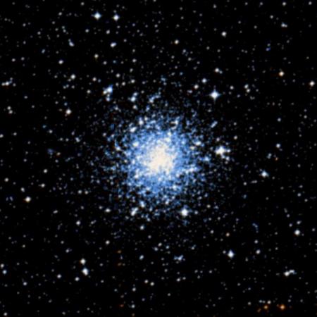 Image of NGC 6584