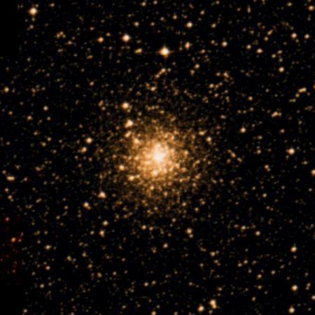 Image of M 70
