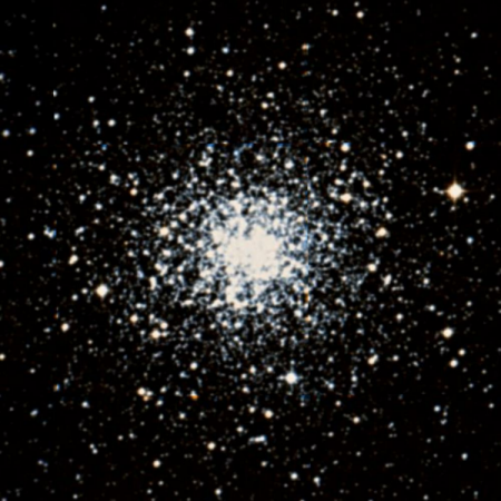 Image of M 107