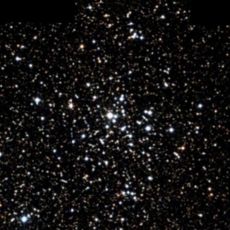 Image of NGC 6834