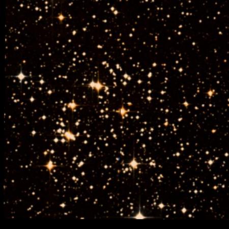 Image of NGC 2345