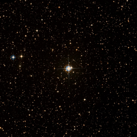 Image of HR 2677