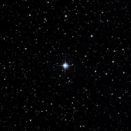 Image of HR 2482