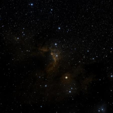 Image of Cave Nebula