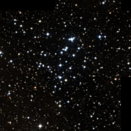 Image of NGC 6866