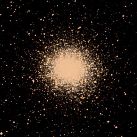 Image of M 14