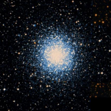 Image of NGC 5986