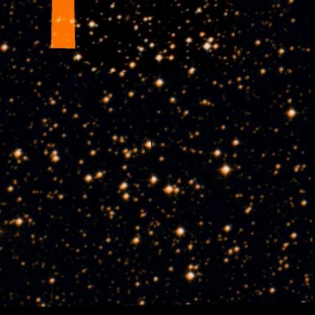 Image of NGC 2483