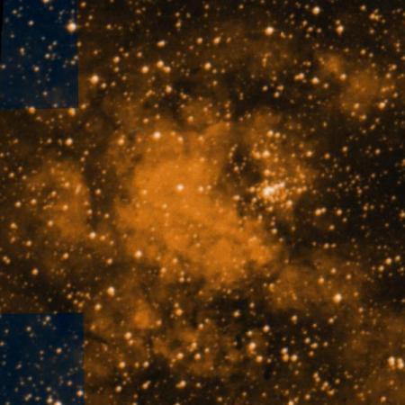 Image of NGC 3247