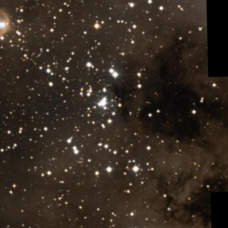 Image of NGC 1893