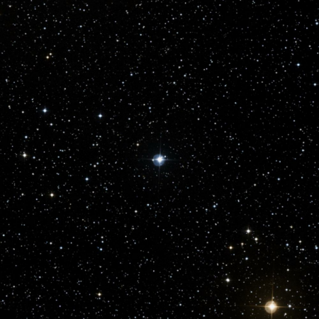 Image of HR 7138