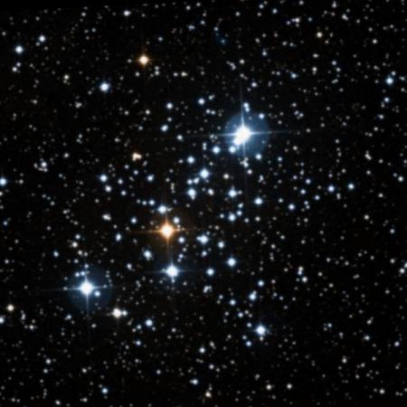 Image of M 103