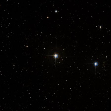 Image of HR 1504