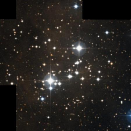 Image of NGC 6910