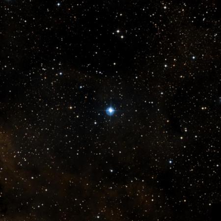 Image of HR 7737