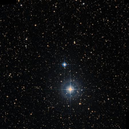 Image of χ²-Sgr