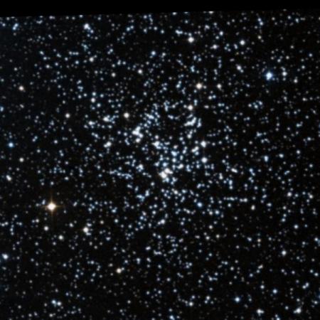 Image of NGC 6819