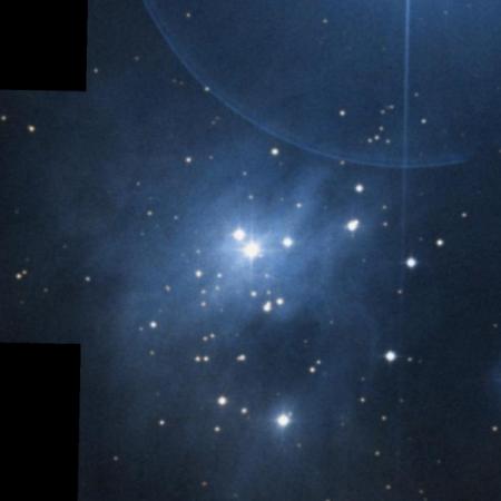 Image of IC 348