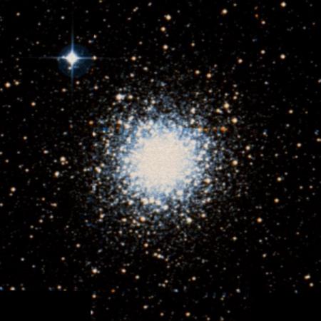 Image of M 80