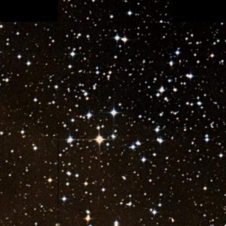 Image of NGC 2335