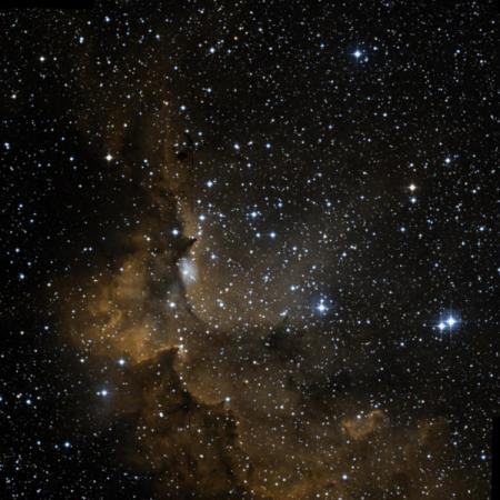 Image of NGC 7380