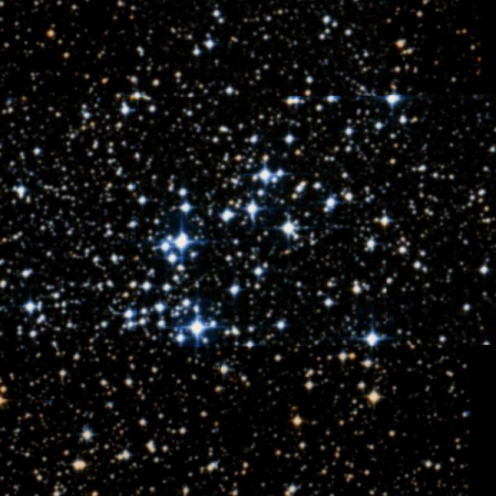 Image of NGC 2910