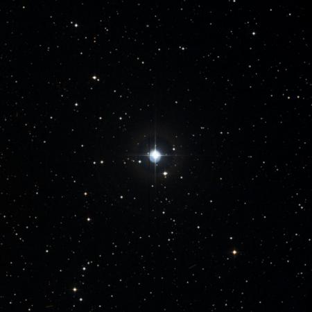 Image of HR 3396