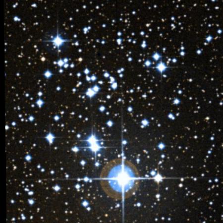 Image of NGC 2353