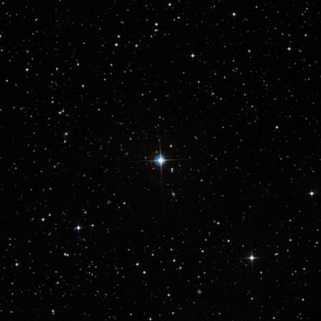 Image of HR 2281