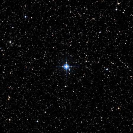 Image of HR 3489