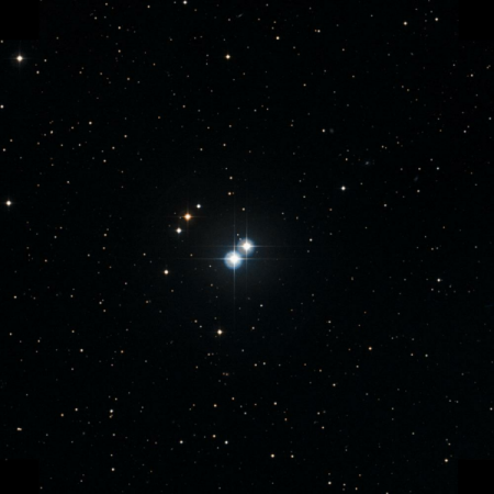 Image of V891 Tau