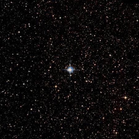 Image of HR 2871
