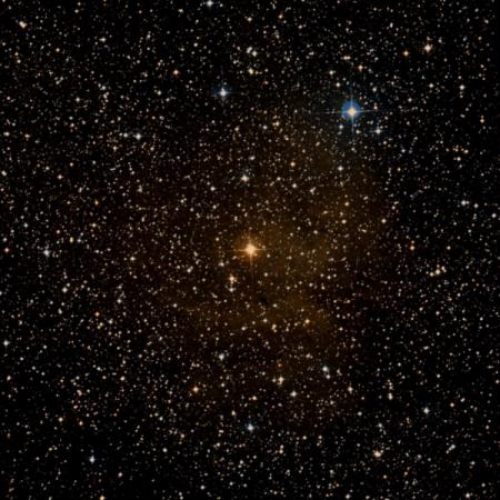 Image of V766 Cen