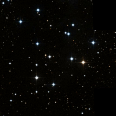 Image of Sailboat Cluster