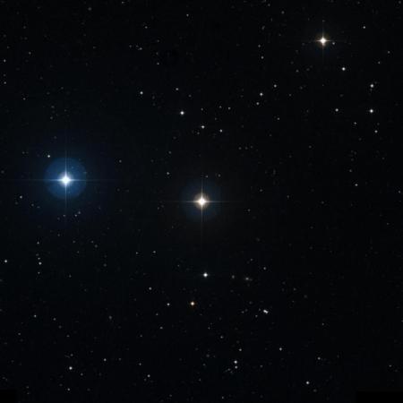 Image of HR 5369