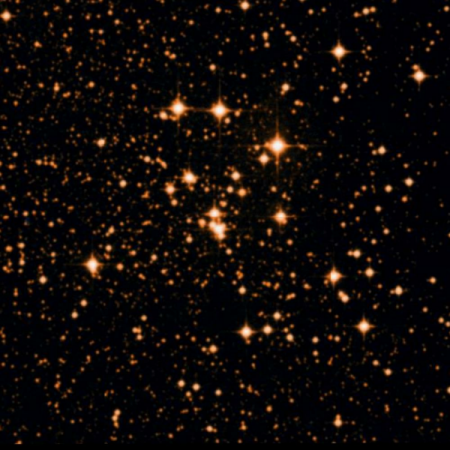 Image of M 18