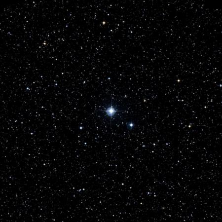 Image of HR 6981