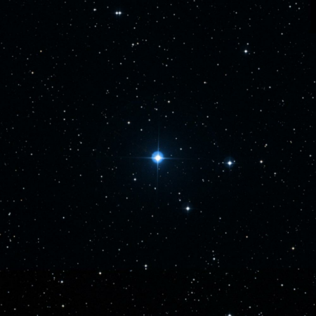 Image of HR 2644