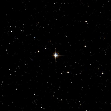 Image of HR 1797