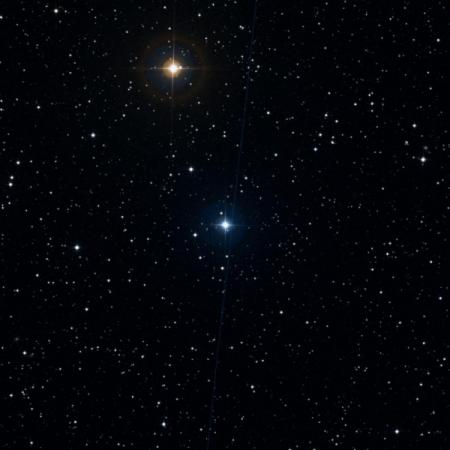 Image of HR 2722