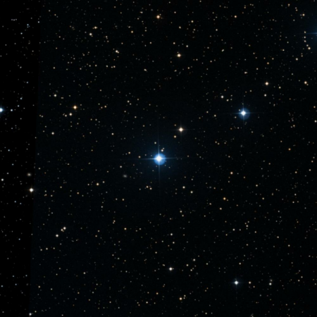 Image of HR 562