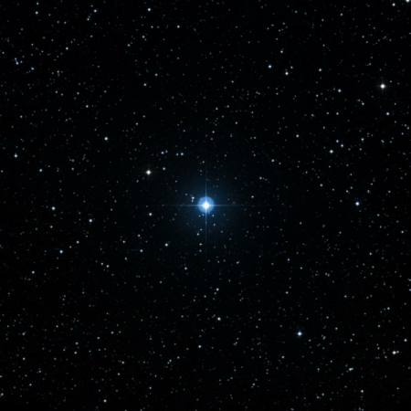 Image of HR 6329