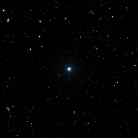 Image of HR 3077